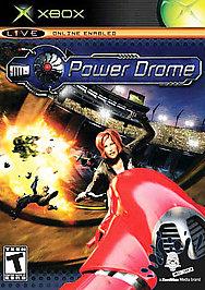 Powerdrome - XBOX - Used