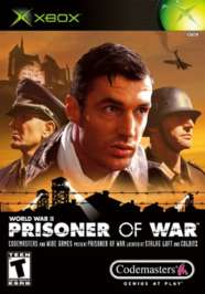 Prisoner of War - XBOX - Used