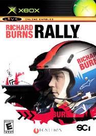 Richard Burns Rally - XBOX - Used