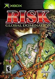 Risk: Global Domination - XBOX - Used