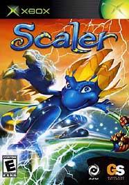 Scaler - XBOX - Used