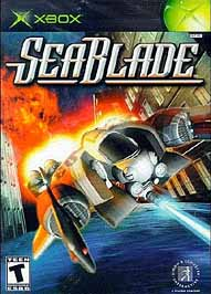 SeaBlade - XBOX - Used