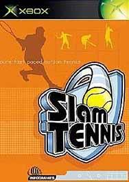 Slam Tennis - XBOX - Used
