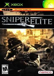 Sniper Elite - XBOX - Used