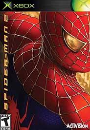Spider-Man 2 - XBOX - Used