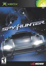 SpyHunter - XBOX - Used