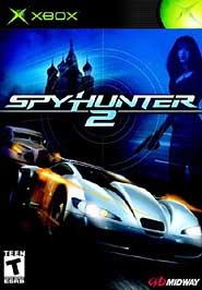 SpyHunter 2 - XBOX - Used
