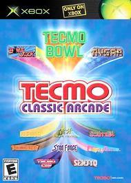 Tecmo Classic Arcade - XBOX - Used
