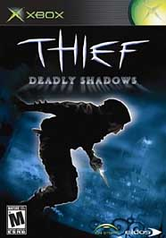 Thief: Deadly Shadows - XBOX - Used