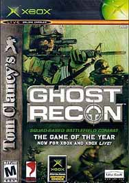 Tom Clancy's Ghost Recon: Island Thunder - XBOX - Used