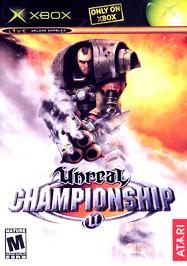 Unreal Championship - XBOX - Used