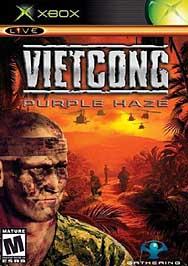 Vietcong: Purple Haze - XBOX - Used