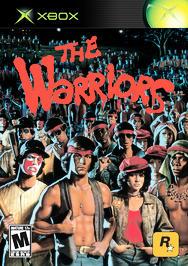 Warriors - XBOX - Used