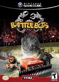 BattleBots - GameCube - Used