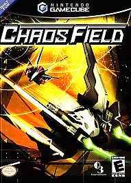 Chaos Field - GameCube - Used