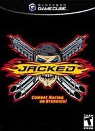 Jacked - GameCube - Used