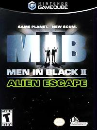 Men In Black II: Alien Escape - GameCube - Used