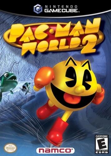 Pac-Man World 2 - GameCube - Used