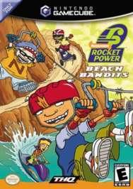 Rocket Power: Beach Bandits - GameCube - Used