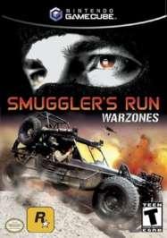 Smuggler's Run: Warzones - GameCube - Used