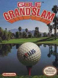 Golf Grand Slam - NES - Used