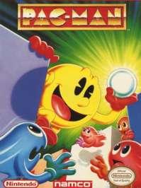 Pac-Man - NES - Used
