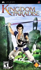 Kingdom of Paradise - PSP - Used