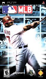 MLB - PSP - Used