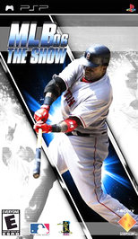 MLB '06: The Show - PSP - Used