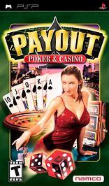 Payout Poker & Casino - PSP - Used