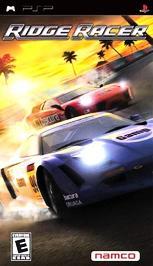 Ridge Racer - PSP - Used