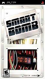 Smart Bomb - PSP - Used