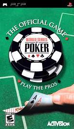 World Series of Poker - PSP - Used