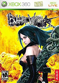 Bullet Witch - XBOX 360 - Used