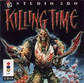 Killing Time - 3DO - Used