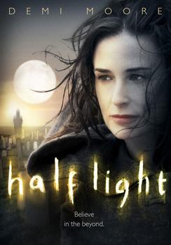 Half Light - DVD - Used