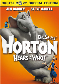Horton Hears a Who! - DVD - Used