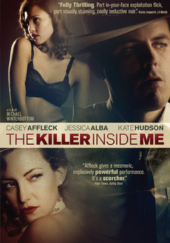 The Killer Inside Me - DVD - Used
