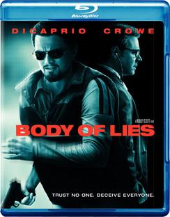 Body of Lies - Blu-ray - Used