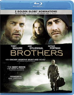 Brothers - Blu-ray - Used