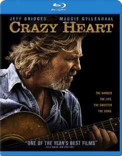 Crazy Heart - Blu-ray - Used