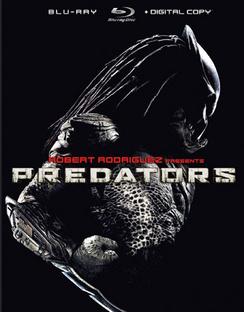 Predators - Blu-ray - Used