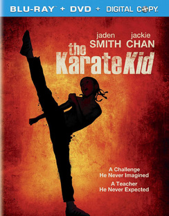 The Karate Kid - Blu-ray - Used