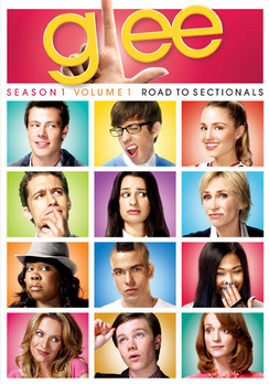 Glee Season 1, Volume 1: Road to Sectionals - DVD - Used