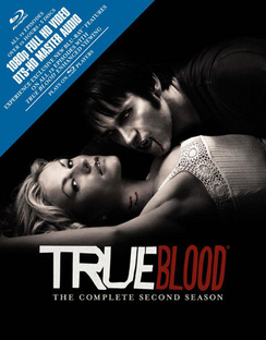 True Blood: The Complete Second Season - Blu-ray - Used