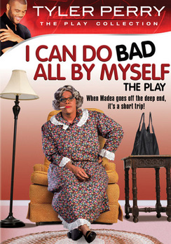 I Can Do Bad All By Myself - DVD - Used