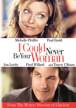 I Could Never Be Your Woman - DVD - Used
