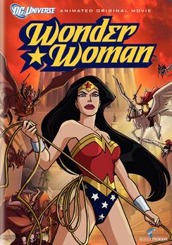 Wonder Woman - DVD - Used