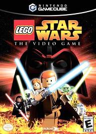 LEGO Star Wars - GameCube – New