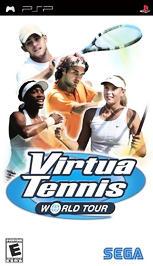 Virtua Tennis World Tour - PS2 - New